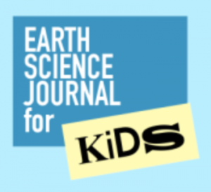 Earth Science Journal for Kids